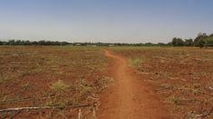 my daily journey to work in Moshi Tanzania
