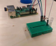 IoT: DIY Hue Light