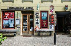 Berlin alternative highlights: the Berlin cult of late night ...