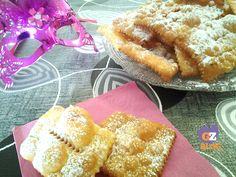 Mi sono ispirata alla ricetta di Sonia Peronaci,vi assicuro che sono venute davvero squisite!!!