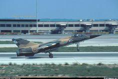 Spanish Air Force Dassault Mirage F.1CE
