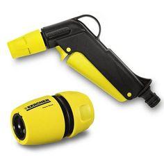 pistola de injeção com conjunto de ligação - karcher