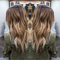 For gals who want to add a splash of color to their manes without going overboard, balayage is the perfect way to do it. Balayage adds some natural-looking highlights that are blended and scattered brilliantly for a fabulous finish. If your blonde locks need a bit of contrast, consider one of these beautiful blonde balayage …