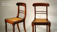 Antique Cape Furniture | Stellenbosch, South Africa | Piér Rabe Antiques