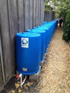 Long Term Water Storage Blueprint (Step-by-Step Guide) #prepping #shtf #waterstorage #doomsdaysurvival #preparedness #bugin #emergency Emergency Preparedness, Survival