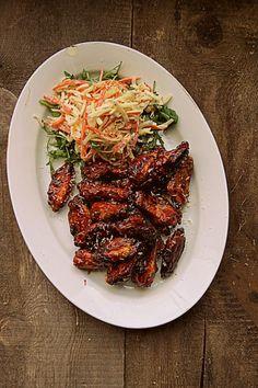 Wingsit Korean tyyliin