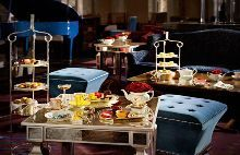 Restaurants review: Palm Court at The Langham features exquisite design, timeless afternoon tea and stunning modern European cuisine.