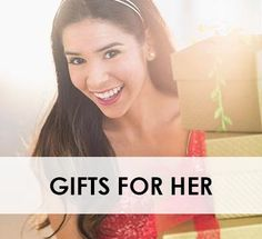 Shop Gifts for Her for All the Beauty Lovers in your Life this Holiday Season!
