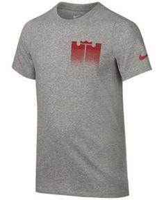 Nike LeBron James Graphic-Print T-Shirt d657776e9