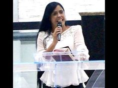 VOCÊ PRECISA  ASSISTIR ESTA MENSAGEM !!!! Missionária Adriane Medeiros
