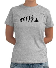 Polo Yoga Meditation Evolution