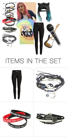 """musician rp type thing (OPEN)"" by unamusingriver ❤ liked on Polyvore featuring art"