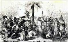 Resultado de imagen para El proceso de conquista y la colonización de Nueva España.