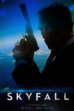 Daniel Craig said Skyfall will be different from all other James bond movies.  So what will be so different in the movie, any idea ?      Know more http://bit.ly/JohZoi