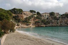 Porto Cristo, Mallorca, Spain
