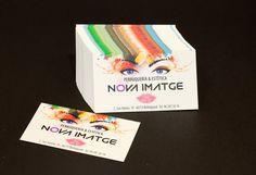 ¡Compartimos uno de nuestros últimos trabajos! Estas tarjetas impresas en estucado mate y glasofonado en mate. ¡Muy llamativas y, sobre todo, estéticas!