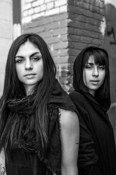 """Your First Look at Krewella's """"Broken Record"""" Video Will Make You Want to Let Loose"""
