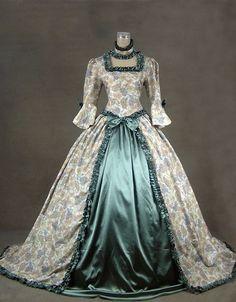 Victorian Elegant Ball Gowns | Victorian Renaissance Dress Wedding Ball Gown Prom Cosplay