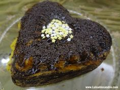 Bolo de Chocolate DULCIS photo DSC03469.jpg