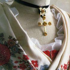 Grasse : Le musée provencal du Costume et du Bijou