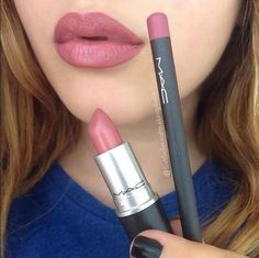 You don't just get Kylie Jenner lips by going cray with the lip liner like so many people seem to think...