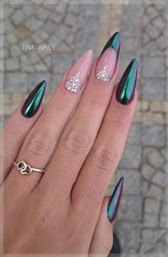 As a Beginner Get Ready to Explore These Amazing Nail Art Ideas - Easy Nail Designs #nailart #naildesign #nails #easynaildesigns