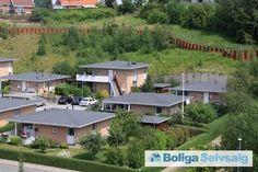 Høgsholtvej 42, 1., 7100 Vejle - Andelsbolig i meget flotte omgivelser #vejle #andel #andelsbolig #andelshus #selvsalg #boligsalg