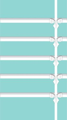 Tiffany Blue iPhone Wallpaper. Fits iPhone 5.