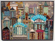 ~ Ms Smartie Pants ~: Mosaic Picture Frame