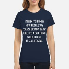 Are you looking for Funny Mugs Or Funny T Shirts for Men or Funny T Shirts for Woman or Cheap Graphic Tees? You are in right place. Cute Tshirts, Mom Shirts, Awesome Shirts, T Shirts For Women, Funny Shirt Sayings, Shirts With Sayings, Funny Shirts, Challenges Funny, Family Print