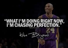 Kobe Bryant Quotes Kobe Bryant Quote  Quotes  Pinterest  Kobe Bryant Quotes Kobe .