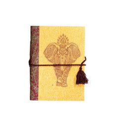 Jaipur Elephant Journal - Matr Boomie (J)