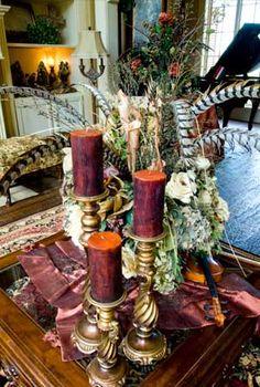 Interior HomeStore | Custom Floral Arrangements, Design and Consultant