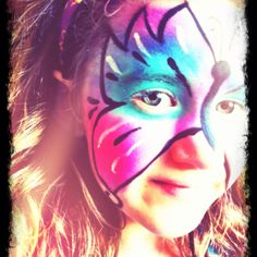 Stace Your Face  (face painting in Mass and RI) on Facebook
