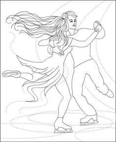 Nicole's Free Coloring Pages