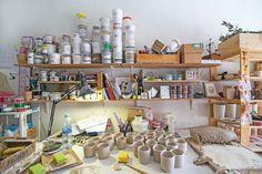 Pols Ceramic visto por Sandra Rojo