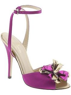 Need a soiree to wear these to! Currently accepting invitations.