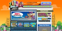If you love playing free bingo with no deposit required, City Bingo might be the…