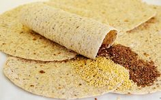 Millet and Flax Lavash - Sami's Bakery Gluten Free Chips, Gluten Free Crackers, Gluten Free Cookies, Healthy Cookies, Florida Bakery, Slime, Low Carb Chips, Best Bakery, 2000 Calorie Diet