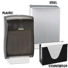 Paper Towels For Bathroom lever operated paper towel dispenser | commercial bathroom