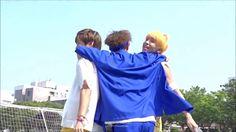 160807 UP10TION Maknae Line fight #fancam #UP10TION #업텐션 #BITTO #비토 #ビト #Hwanhee #환희 #ファニ   #Xiao #샤오 #シャオ