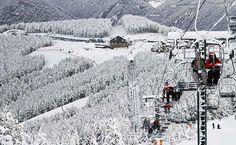 Cap de setmana d'esquí. 2 dies d'allotjament i forfait (1 persona) per només 99€