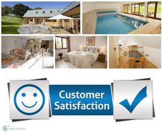 Customer Feedback for Flossy Brook Overall Experience - Excellent Friendly Service - Excellent Location - Excellent Information provided - Excellent Welcome - Excellent Cleanliness - Excellent Facilities - Excellent Fixtures and Fittings - Excellent Decoration - Excellent Feeling of Space - Excellent Equipment - Excellent Value for Money - Excellent #feedback #cottage #groupstays #holiday #vacation www.groupstays.co.uk/properties/flossy-brook