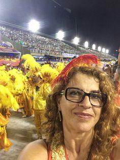 Sambódromo 2015