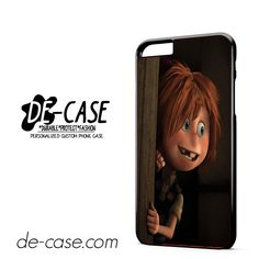 Disney Up Movie Carl And Ellie Young DEAL-3445 Apple Phonecase Cover For Iphone 6/ 6S Plus