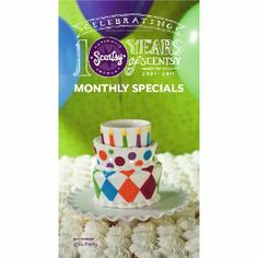 #Scentsy July Warmer of the Month...how cute is this?!?!?! It just happens to be my birthday month too! :) https://hbmully.scentsy.us
