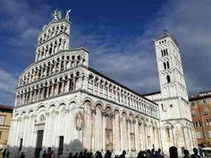 Visitare Lucca in un giorno