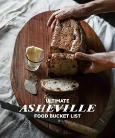 49 Best Places to Eat in Asheville NC - Ultimate Asheville Food Bucket List // localadventurer.com