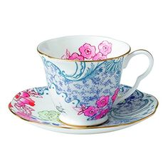 Wedgwood Harlequin Butterfly Bloom Cup and Saucer, Blue Peony Wedgwood http://www.amazon.com/dp/B007CL73K0/ref=cm_sw_r_pi_dp_nnNmwb027NW8M