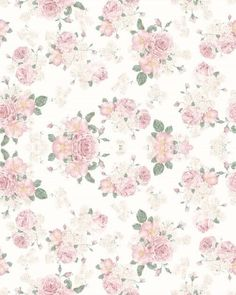 Pink Floral | background, backgrounds, floral, pattern, pink - inspiring picture on ...